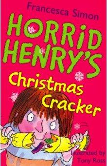 Купить Horrid Henry's Christmas Cracker, Orion, Художественная литература для детей на англ.яз.