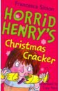 Simon Francesca Horrid Henrys Christmas Cracker
