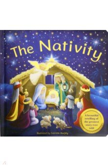 Купить The Nativity, Igloo Books, Художественная литература для детей на англ.яз.