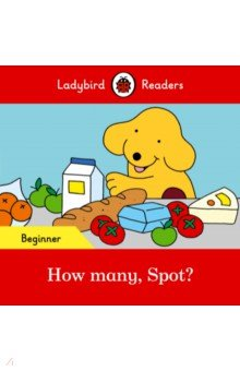 How many, Spot? (PB) + downloadable audio