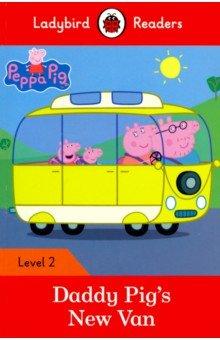Купить Peppa Pig: Goes Camping + downloadable audio, Ladybird, Первые книги малыша на английском языке