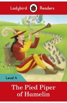 The Pied Piper + downloadable audio