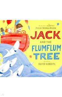 Купить Jack and the Flumflum Tree (board bk), Mac Children Books, Первые книги малыша на английском языке