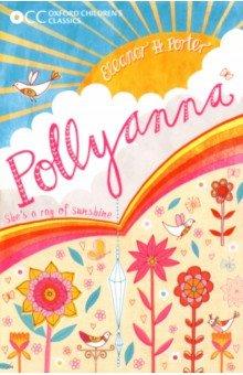 Купить Pollyanna, Oxford, Художественная литература для детей на англ.яз.