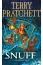 Snuff, Pratchett Terry