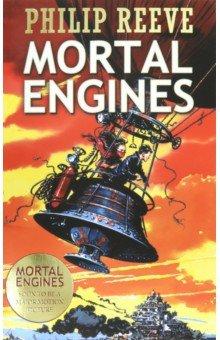 Mortal Engines 1 (Mortal Engines series), Scholastic UK, Художественная литература для детей на англ.яз.  - купить со скидкой