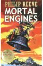Reeve Philip Mortal Engines 1 (Mortal series)