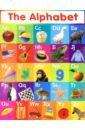 Alphabet chart james hall off the chart