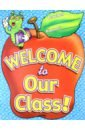 Welcome to Our Class! Chart,