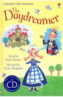 Купить Daydreamer (+CD), Usborne, Художественная литература для детей на англ.яз.