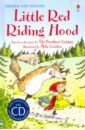 Davidson Susanna Little Red Riding Hood (+CD) цена