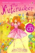 The Nutcracker (+CD)