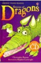 Rawson Christopher Stories of Dragons (+CD) llamas in pyjamas and other tales with cd