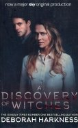 Discovery of Witches, a  (Exp.) TV tie-in