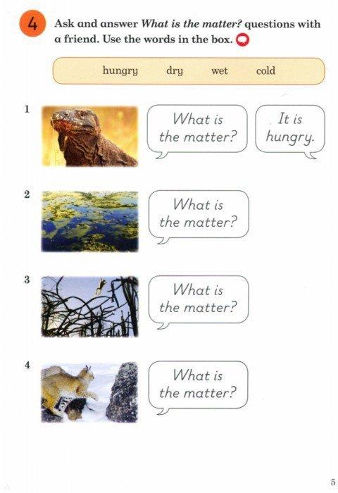 Иллюстрация 2 из 2 для BBC Earth: Big and Small Activity Book - Catrin Morris | Лабиринт - книги. Источник: Лабиринт