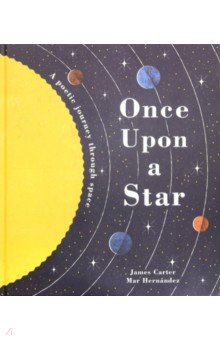 Once Upon a Star. A Poetic Journey Through Space