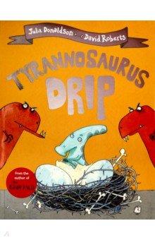 Tyrannosaurus Drip (PB) Ned