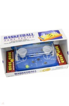 Купить Игра настольная Баскетбол-мини (3033), Junfa, Баскетбол. Футбол. Хоккей