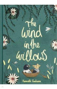 Купить The Wind in the Willows, Wordsworth, Художественная литература для детей на англ.яз.