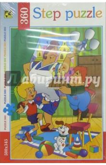 Step Puzzle-360 73005 Малыш и Карлсон
