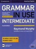 Grammar in Use. Intermediate. Student's Book with Answers and Interactive eBook