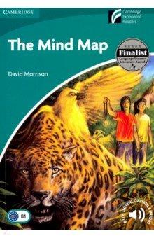 Купить The Mind Map Level 3 Lower-intermediate, Cambridge, Художественная литература для детей на англ.яз.