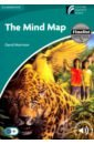 Morrison David The Mind Map Level 3 Lower-intermediate mind in action