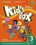 Kid's Box. Level 3. Pupil's Book. British English
