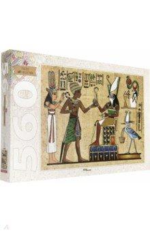 Купить Пазл-560 Папирус (78110), Степ Пазл, Пазлы (400-600 элементов)