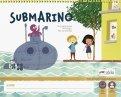 Submarino. Libro del alumno