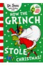лучшая цена Dr. Seuss How Grinch Stole Christmas