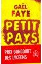 Faye Gael Petit pays