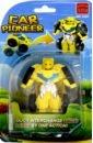 Обложка Робот-трансформер (легковой автомобиль) арт.3759