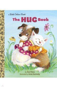 Купить The Hug Book, Random House, Художественная литература для детей на англ.яз.