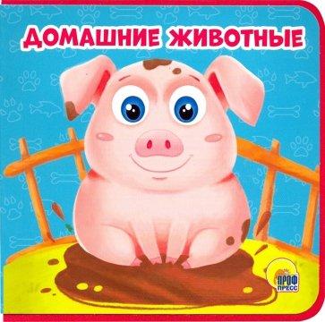 Домашние животные, Купырина Анна М.