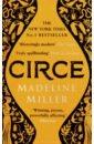 Miller Madeline Circe