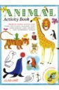 Gree Alain Animal Activity Book the escapist s dot to dot extraordinary places