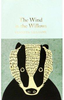 Купить The Wind in the Willows, Collector's Library Editions, Художественная литература для детей на англ.яз.