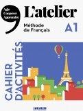 L'Atelier A1 - Cahier (+CD)
