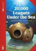 20.000 Leagues Under the Sea. Student's Book. Level 2