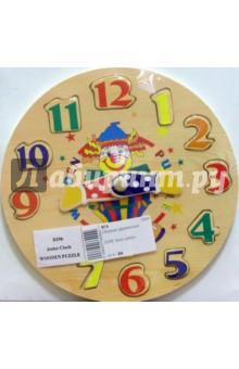 Часы-цифры