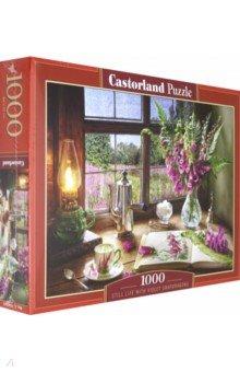 Купить Puzzle-1000. Летний букет (С-104345), Castorland, Пазлы (1000 элементов)