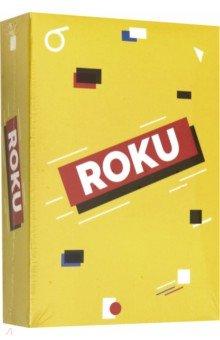 Купить Настольная карточная игра ROKU (GC006), GAMES Corporation, Карточные игры для детей