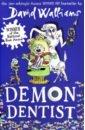 купить Walliams David Demon Dentist по цене 1011 рублей