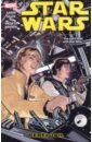 Aaron Jason, Gillen Kieron Star Wars Vol. 3: Rebel Jail