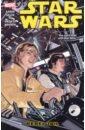 Обложка Star Wars Vol. 3: Rebel Jail