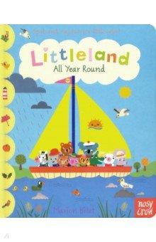 Littleland. All Year Round