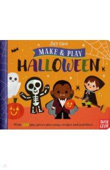 Make and Play/ Halloween
