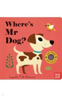 Where's Mr Dog?