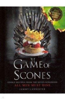 Game of Scones. All Men Must Dine